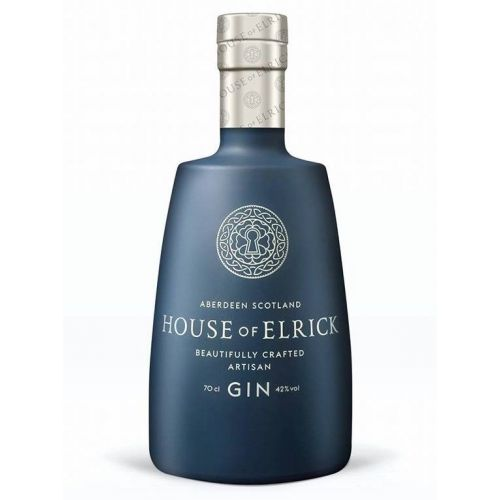 Gin House Of Elrick