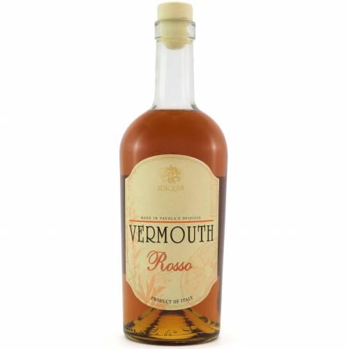 Vermouth Nunquam Rosso