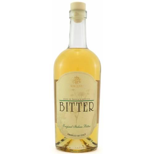 Bitter Nunquam