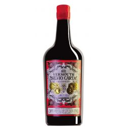 Silvio Carta Vermouth