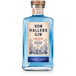 Gin Von Hallers