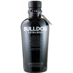 Bulldog Extra Bold Dry Gin