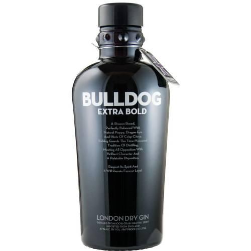 Gin Bulldog Extra Bold Dry