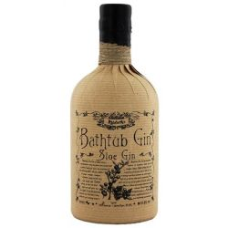 Gin Sloe Bathtub