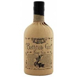 Sloe Bathtub Gin