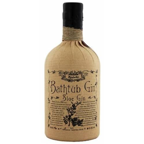 Gin Sloe Bathtub