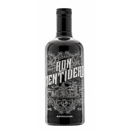 Mentidero Rum