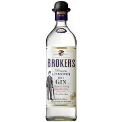Broker's Gin 40%