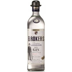 Gin Broker's London Dry