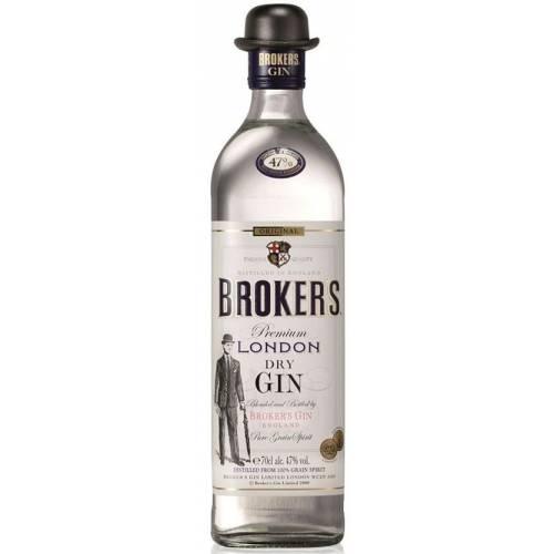 Gin Broker's London Dry