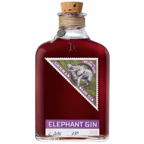 Gin Elephant Sloe