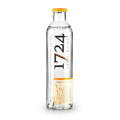 24 x Acqua tonica 1724