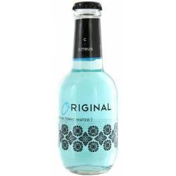 24 x Original Citrus Blu Tonic Wasser