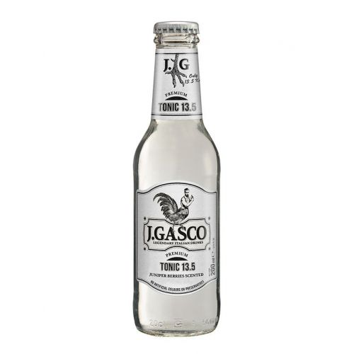 Acqua Tonica J. Gasco Tonic 13.5