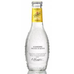 24 x Acqua tonica Schweppes Heritage Premium