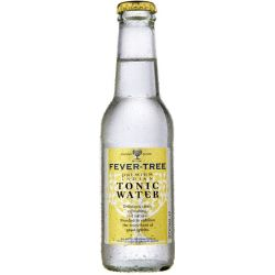 24 x Fever-Tree Indian Tonic Wasser