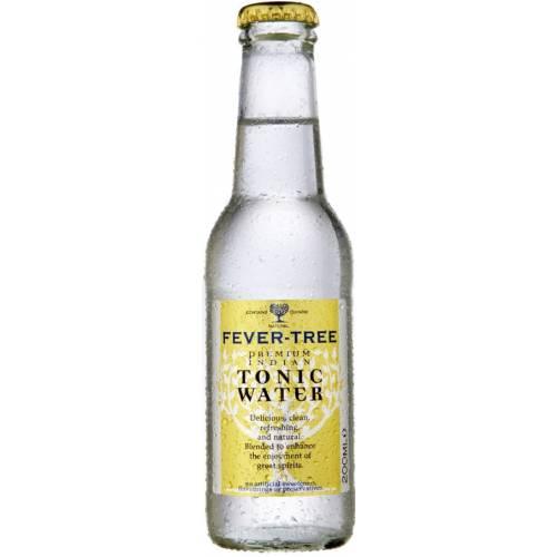 Acqua tonica Fever-Tree Indian