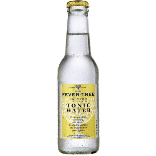 24 x Fever-Tree Indian Tonic water