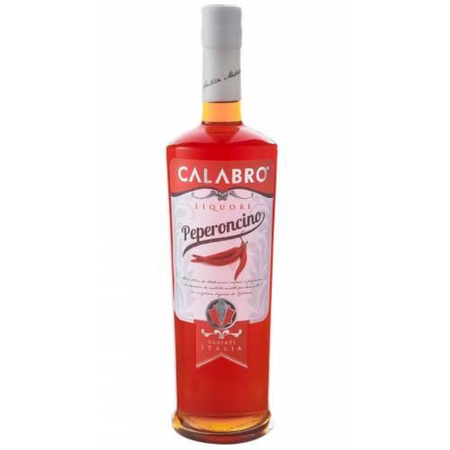 Liquore al peperoncino Calabro