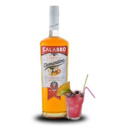 Calabro Liqueur di Clementine