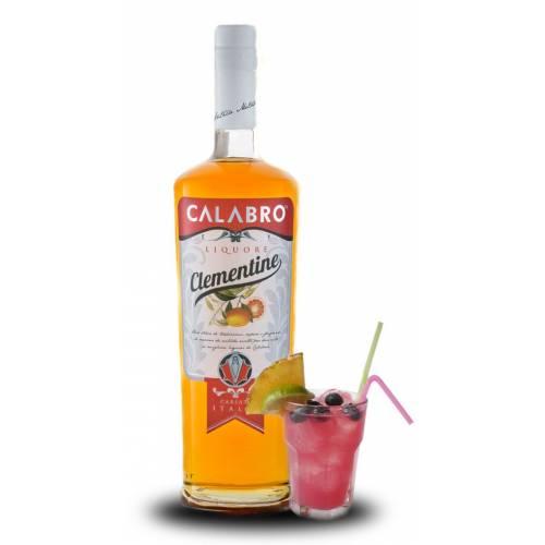 Liquore di Clementine Calabro
