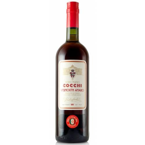 Vermouth Cocchi dopo Teatro Amaro