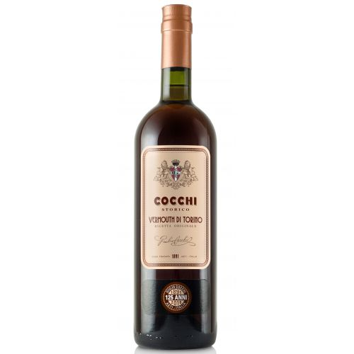 Cocchi Storico Turin Vermouth