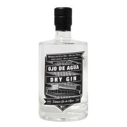 Gin Ojo de Agua