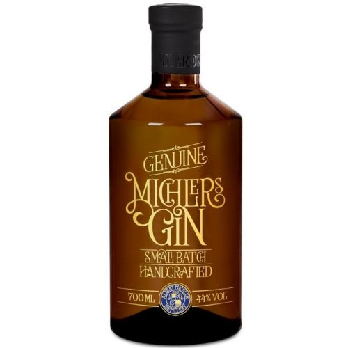 Gin Michlers Genuine Small Batch