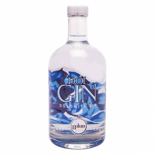 Dol Gin - The Dolomites Gin