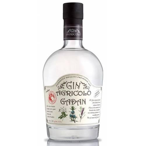 Gin Agricolo Gadan