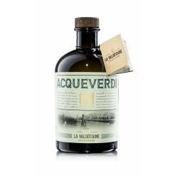 Acqueverdi Gin delle Alpi