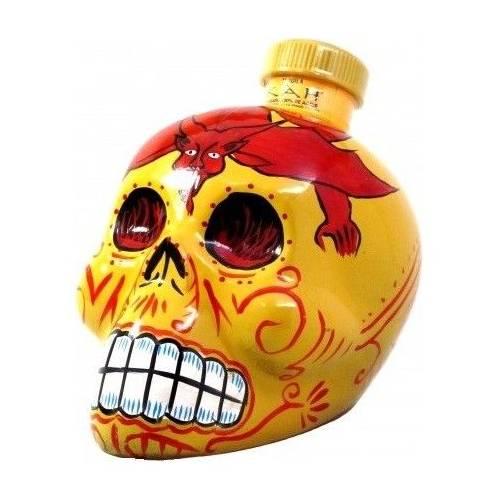 Tequila Kah Reposado 70Cl 40%