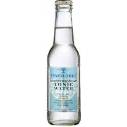 24 x Fever-Tree Mediterranean Tonic Wasser