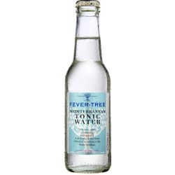 24 x Fever-Tree Mediterranean Tonic water
