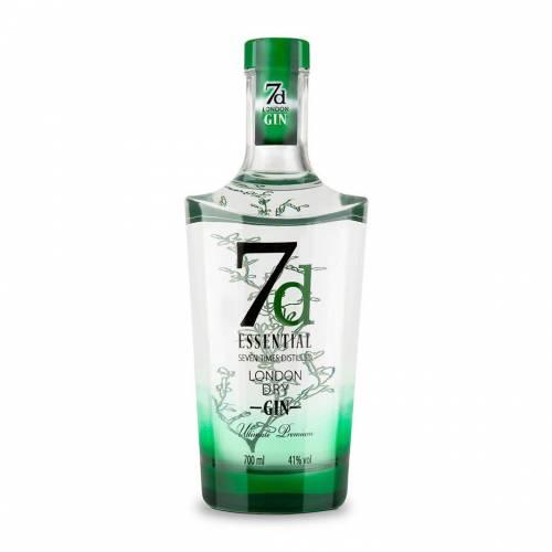 Gin 7D Essential