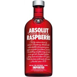 Absolut Raspberri 1L