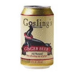 Ginger Beer Gosling's