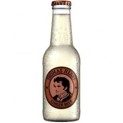 24 x Ginger Beer Henry Thomas