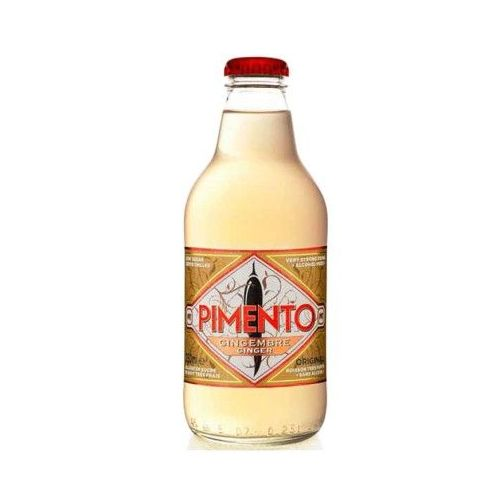 10 x Pimento Ginger Beer