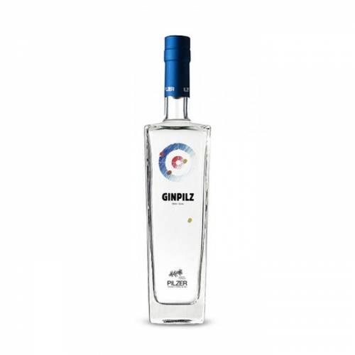 Pilzer Gin Pilz