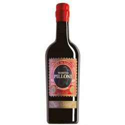 Mirto Pilloni Silvio Carta