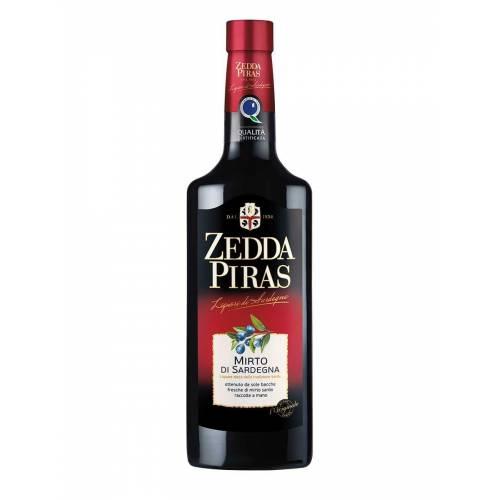 Mirto Rosso Zedda Piras