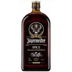 Amaro Jagermeister Spice