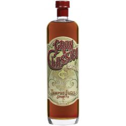 Gran Classico Tempus Fugit Bitter