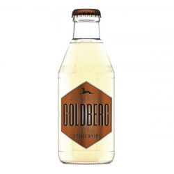 24 x Goldberg Ginger Beer