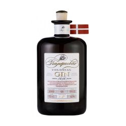 Gin Tranquebar Colonial