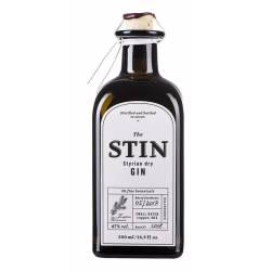 The Stin Styrian Dry Gin