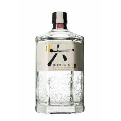 Gin Suntory Roku The Japanese Craft