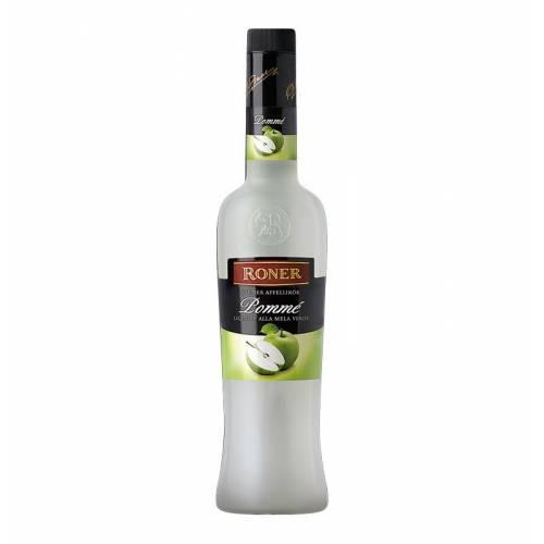 Liquore Mela Verde Pommé Roner